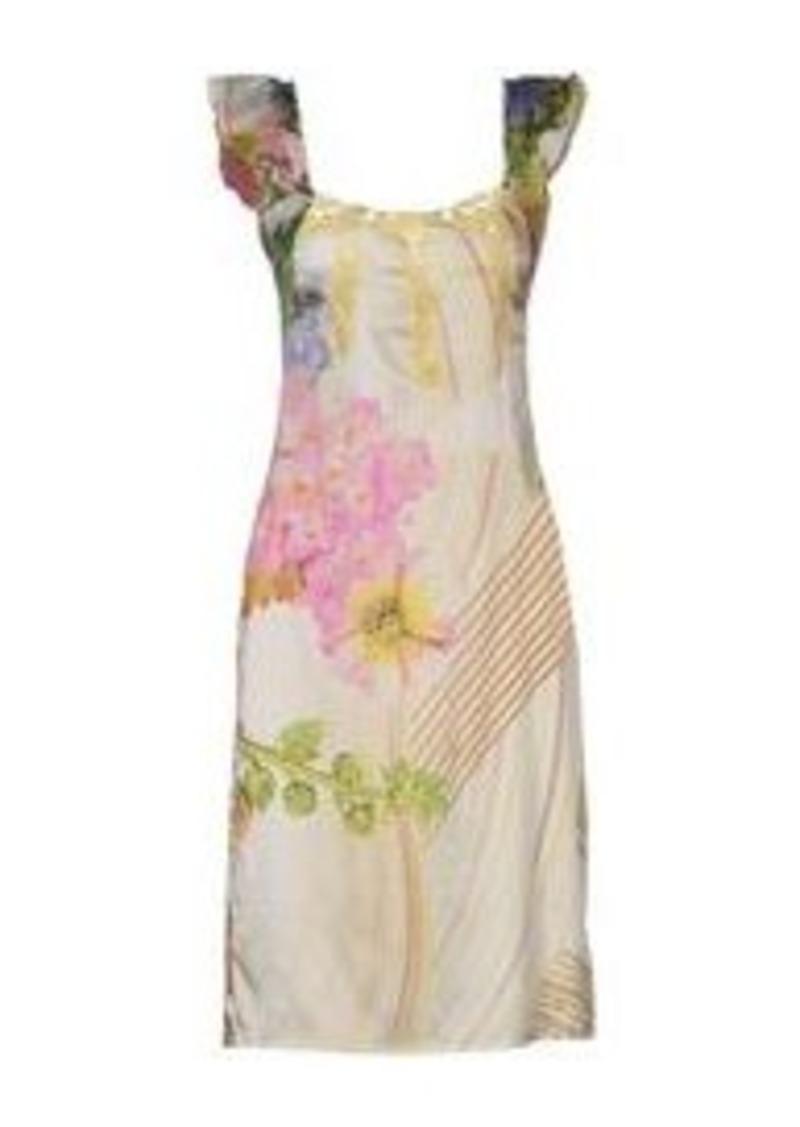 CLASS ROBERTO CAVALLI - Formal dress