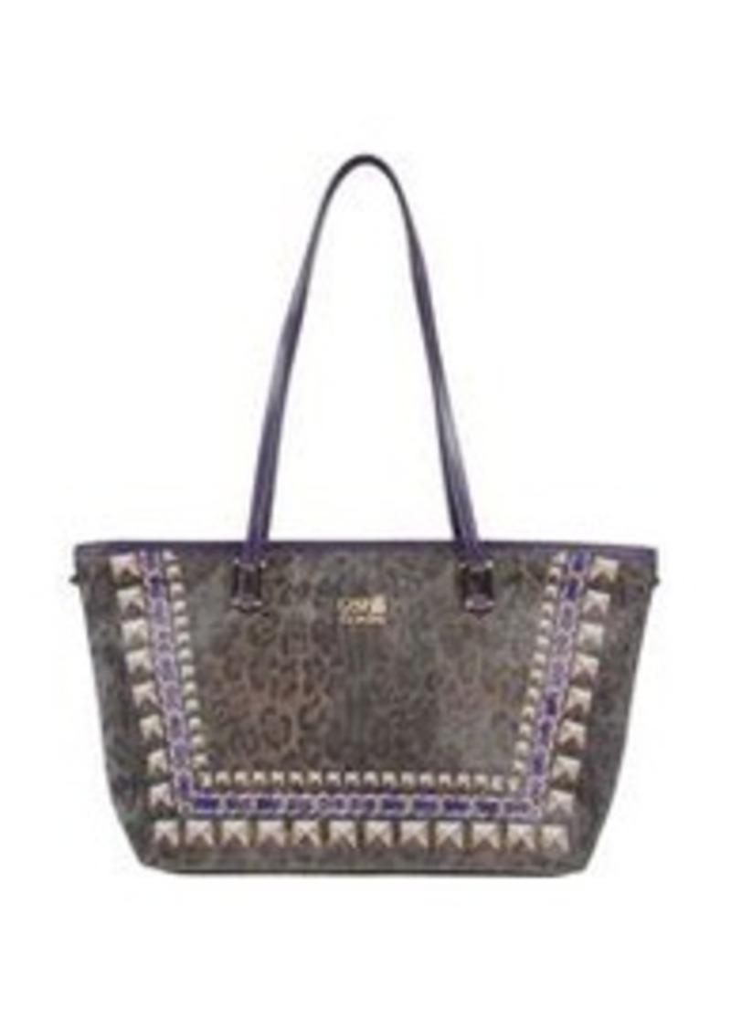 bf4fd9cfe02da Roberto Cavalli CLASS ROBERTO CAVALLI - Handbag   Handbags