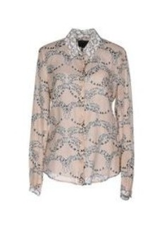 CLASS ROBERTO CAVALLI - Patterned shirts & blouses