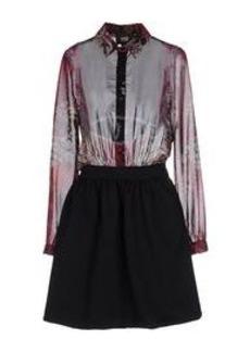 CLASS ROBERTO CAVALLI - Shirt dress