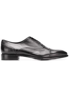 Roberto Cavalli classic Oxford shoes