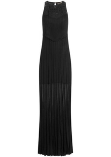 Roberto Cavalli Floor Length Gown