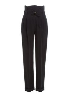 Roberto Cavalli High-Waisted Pants