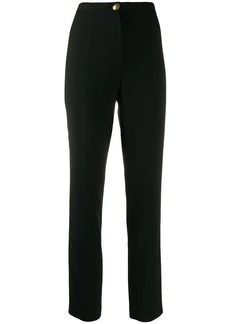 Roberto Cavalli high-waisted trousers