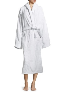 Roberto Cavalli Jerapha Cotton Bathrobe