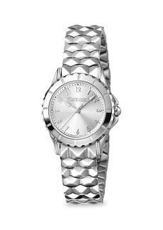 Roberto Cavalli RC-43 Stainless Steel Bracelet Watch