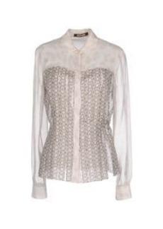 ROBERTO CAVALLI - Patterned shirts & blouses