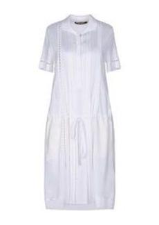 ROBERTO CAVALLI - Shirt dress