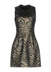 ROBERTO CAVALLI - Short dress