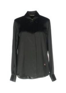 ROBERTO CAVALLI - Silk shirts & blouses