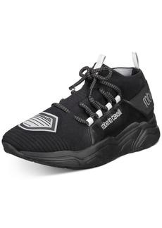 Roberto Cavalli Men's Logo Sneakers Men's Shoes