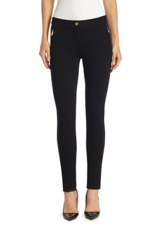 Roberto Cavalli Stretch Jersey Pants