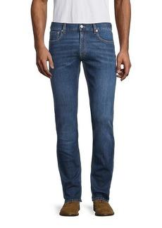 Roberto Cavalli Slim-Fit Jeans