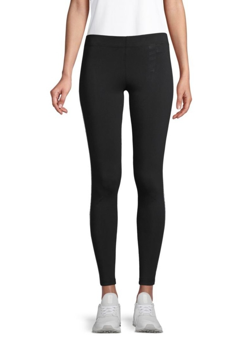 Roberto Cavalli Stretch Leggings