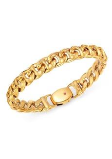 Roberto Coin 18K Rose Gold Link Bracelet
