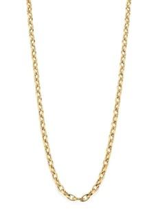 "Roberto Coin 18K Yellow Gold Chain/28"""