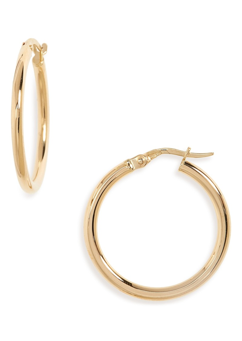 Roberto Coin Roberto Coin Hoop Earrings Jewelry