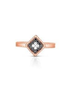Roberto Coin Palazzo Ducale Diamond Ring