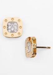 Roberto Coin 'Pois Moi' Diamond Stud Earrings