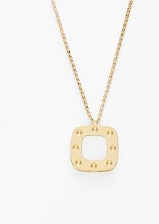 Roberto Coin 'Pois Moi' Mother-of-Pearl Pendant Necklace