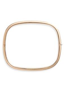 Roberto Coin Square Bangle Bracelet