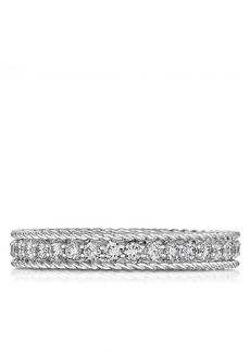 Roberto Coin Symphony Diamond Band Ring