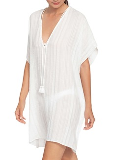 Robin Piccone Cover-Up Caftan