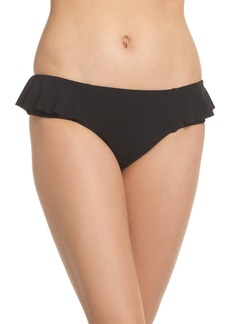Robin Piccone Lina Ruffle Bikini Bottoms