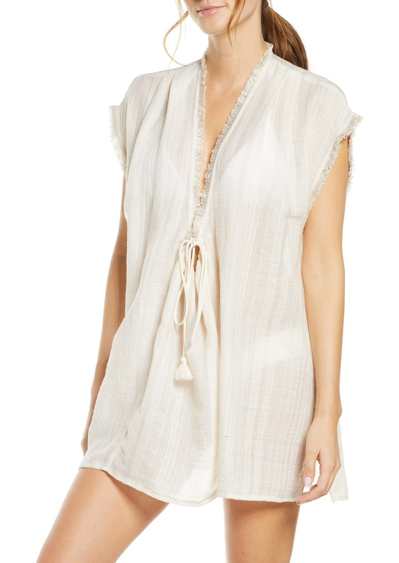 Robin Piccone Michelle Cover-Up Tunic