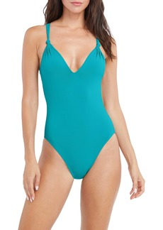 Robin Piccone Olivia One-Piece Swimsuit