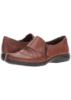 Rockport Cobb Hill Penfield Zip Shoe