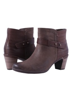 Rockport Cobb Hill Rashel Buckle Boot