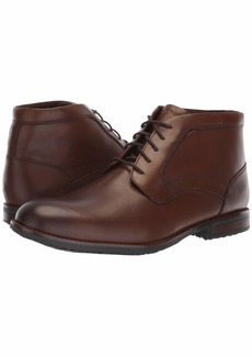Rockport Dustyn Waterproof Chukka