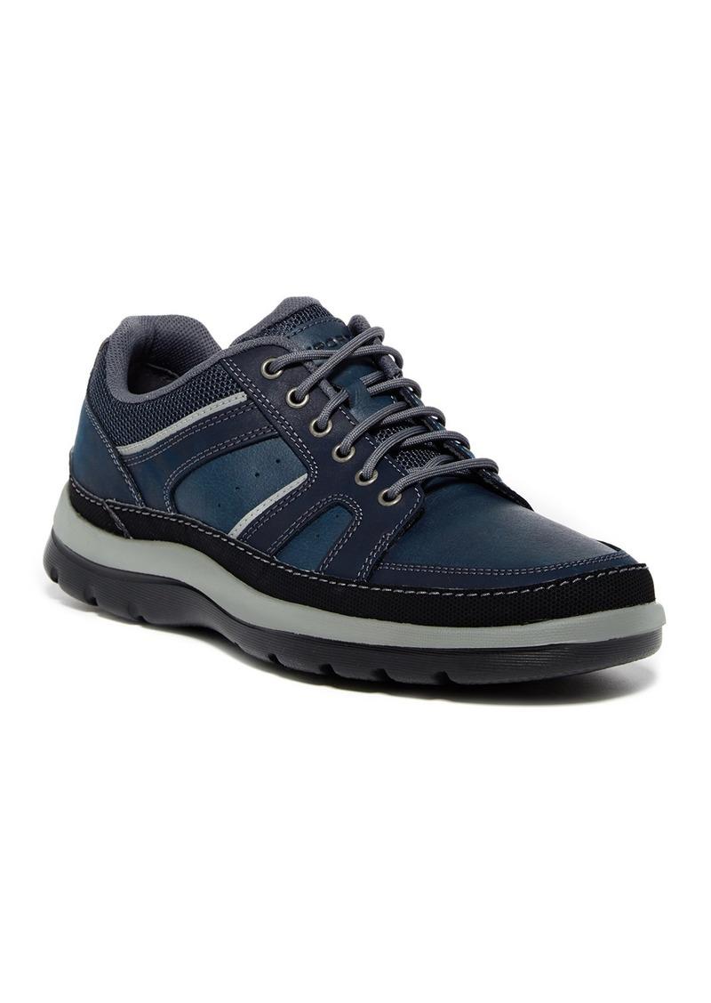 Rockport Memory Foam Sneaker - Wide Width Available