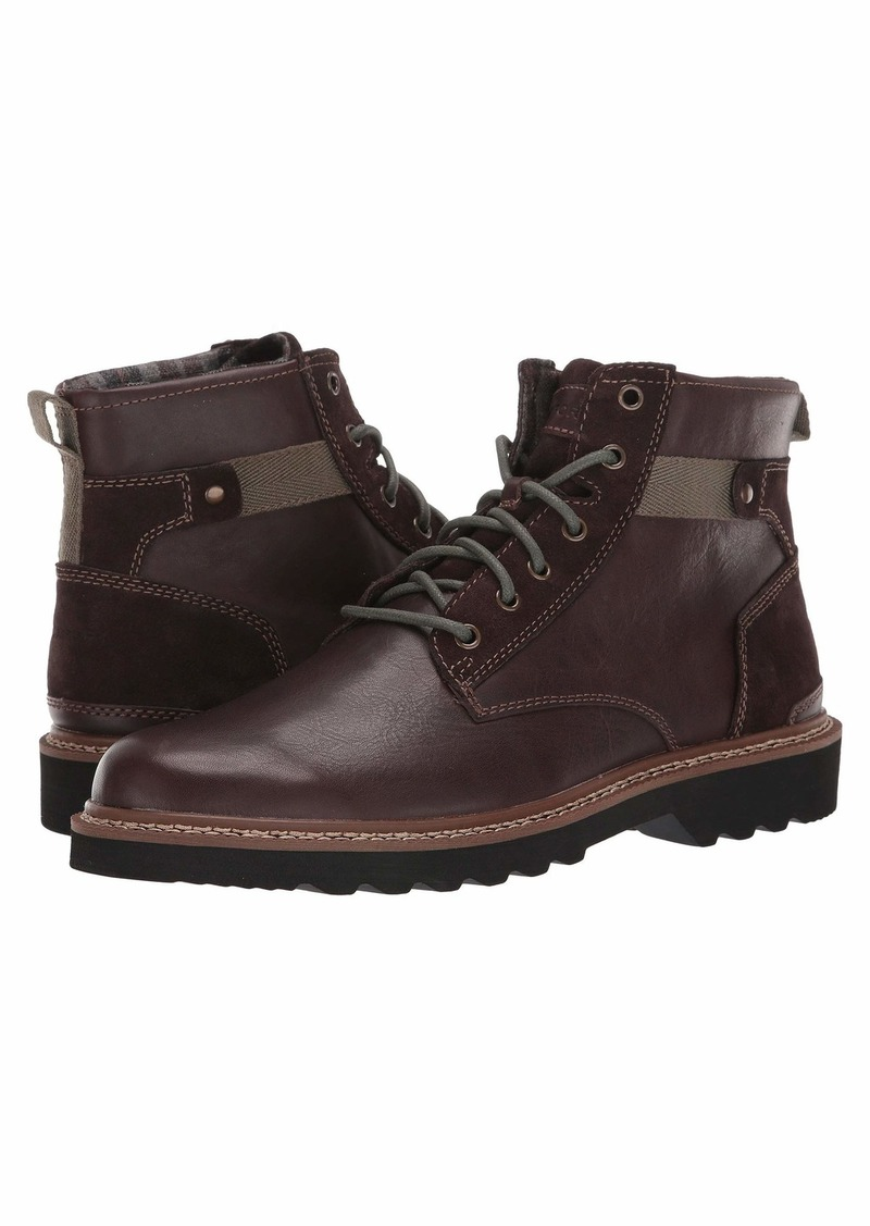 Rockport Peirson Plain Toe Boot
