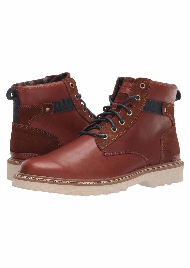 Rockport Peirson Plain Toe Boot
