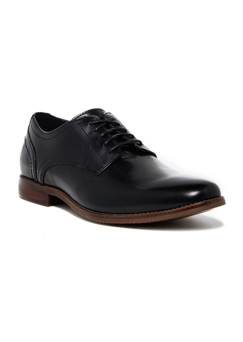 Rockport Leather Plain Toe Derby