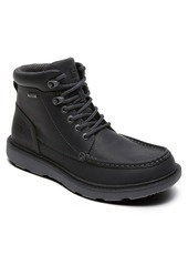 Rockport 'Boat Builders' Moc Toe Boot (Men)