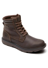 Rockport 'Boat Builders' Plain Toe Boot (Men)