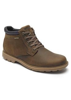 Rockport Boston Waterproof Boot (Men)