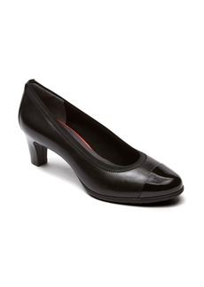 Rockport Cap-Toe Pump (Women)