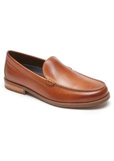 Rockport Cayleb Moc Toe Venetian Loafer (Men)
