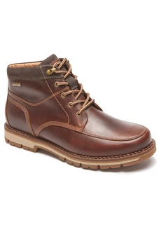Rockport Centry Moc Toe Boot (Men)
