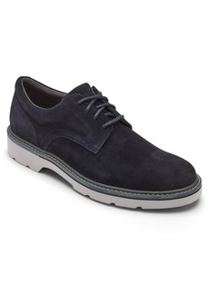 Rockport Charlee Waterproof Plain Toe Derby (Men)