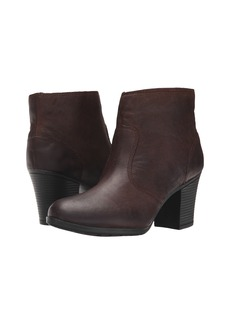 Rockport City Casuals Catriona Zip Bootie