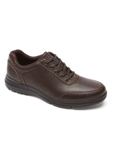 Rockport City Play II Leather Sneakers