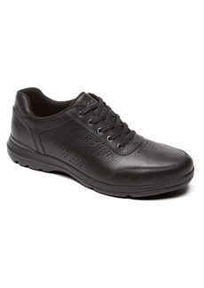 Rockport City Play Lace-Up Sneakers
