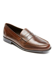 Rockport Classic Lite Leather Penny Loafers
