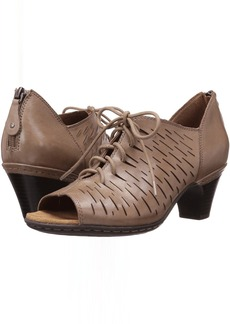 Rockport Cobb Hill Collection Cobb Hill Spencer Perforated Lace-Up