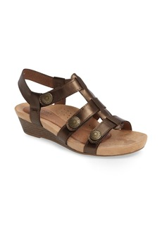 Rockport Cobb Hill 'Harper' Wedge Sandal (Women)
